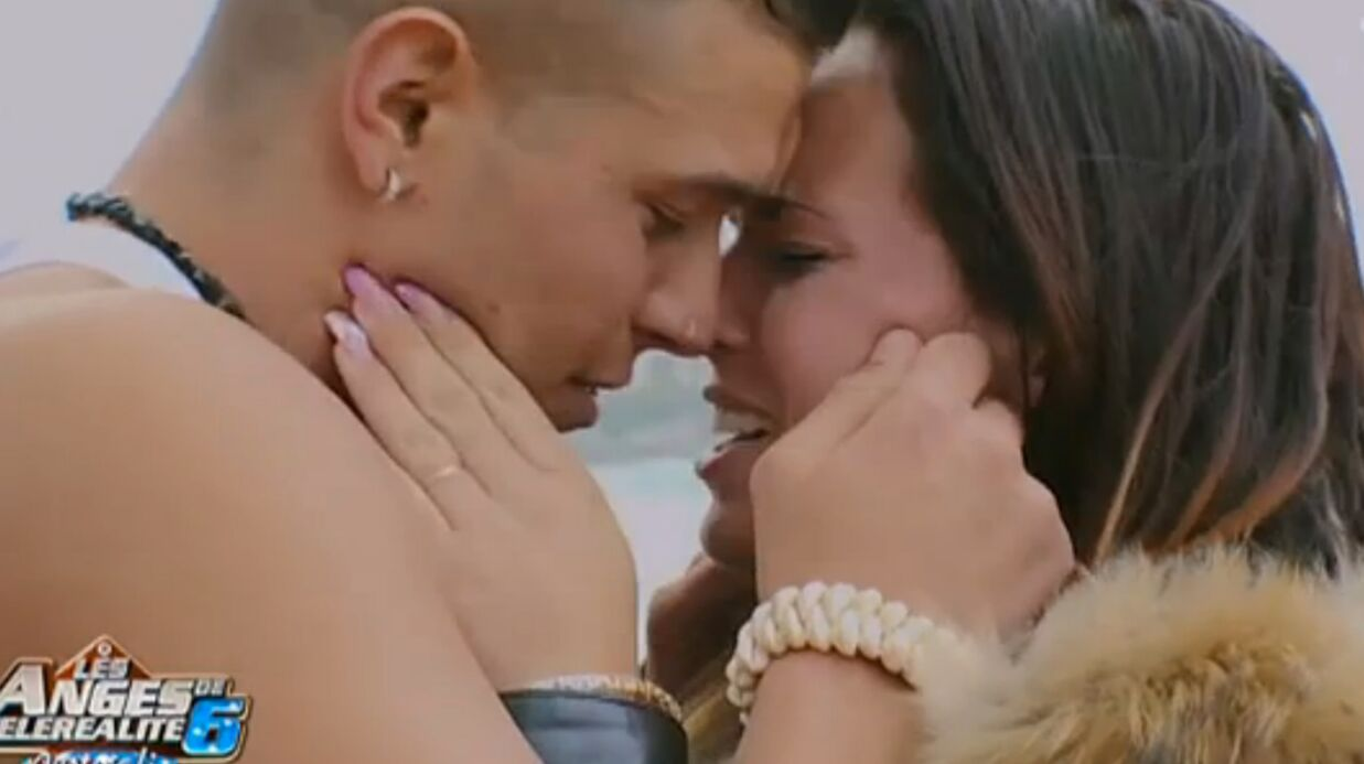 Kelly (Les Ch'tis): son petit ami soutient son arrivée dans le porno