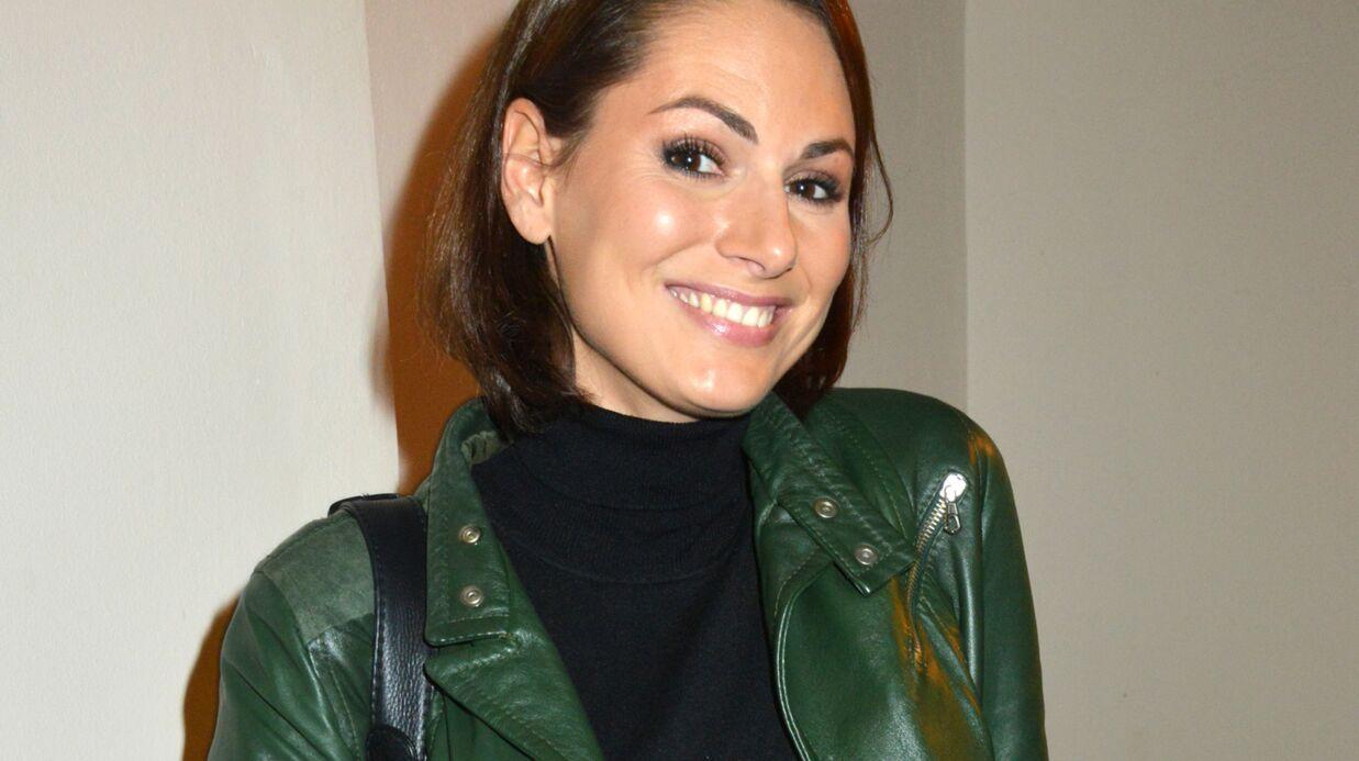Laetitia Bléger, Miss France 2004, a repris son ancien travail