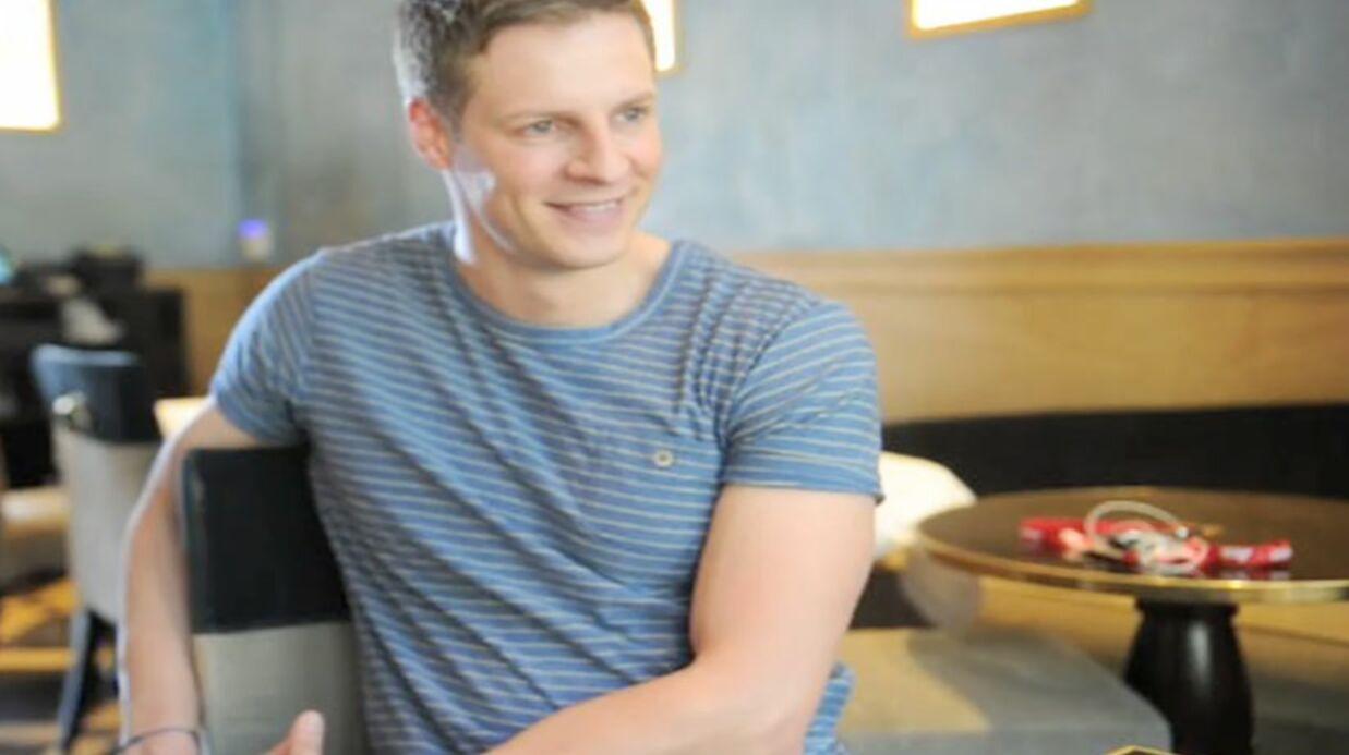 Matthieu Delormeau: «Il ne faut pas être un génie pour faire de la télévision!»