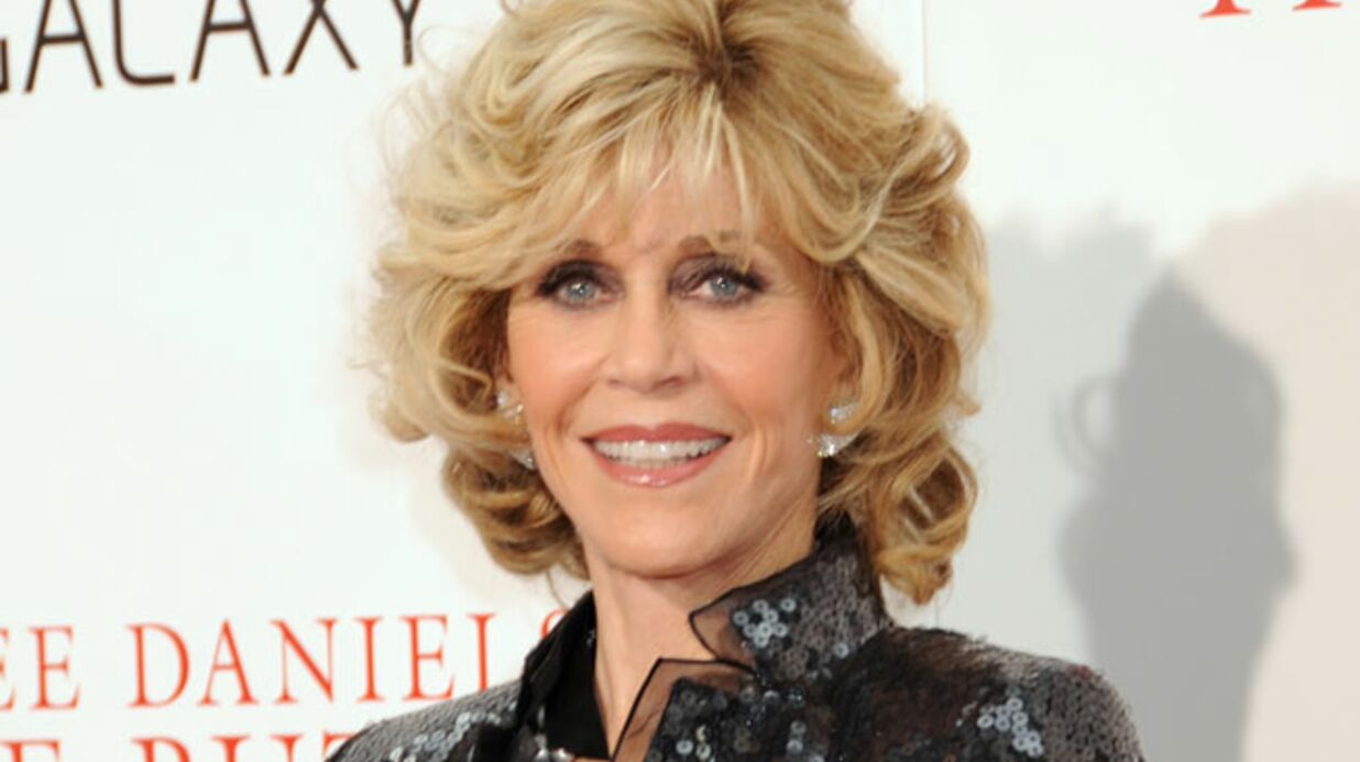 Le secret de beauté de Jane Fonda