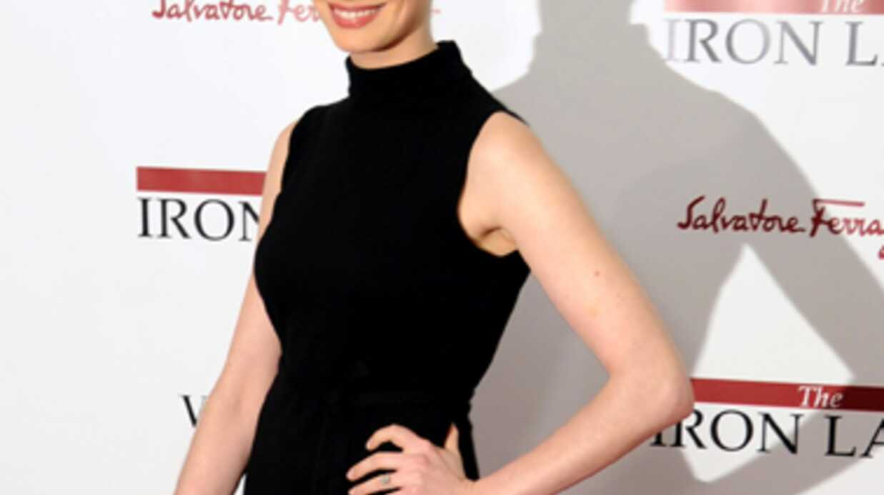 Anne Hathaway: un régime à seulement 500 calories par jour