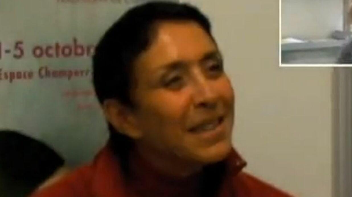 Davina de Gym Tonic est devenue moine bouddhiste