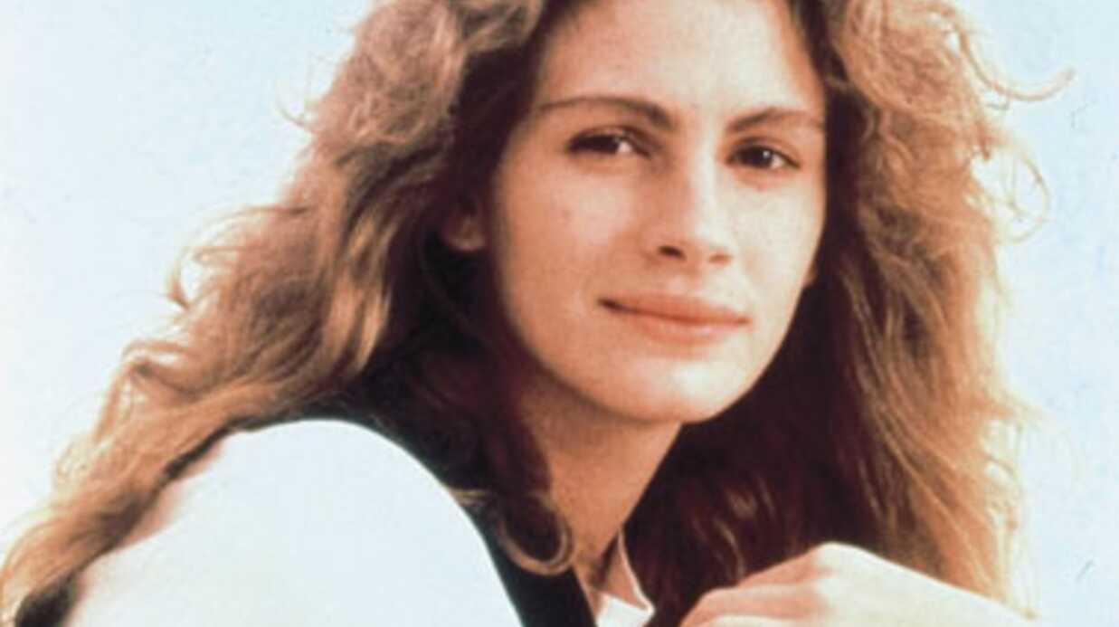 Blanche-Neige: 20 ans de carrière de Julia Roberts en photos