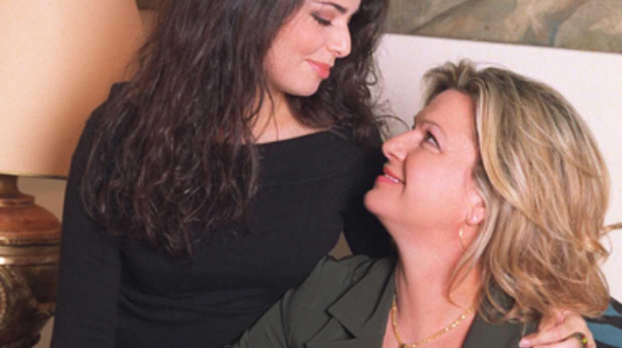 Jeane Manson: sa fille Shirel lui a pardonné
