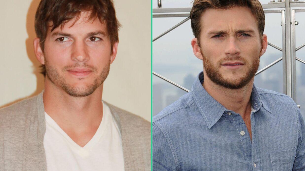 Ashton Kutcher a trompé Demi Moore avec la petite amie du fils de Clint Eastwood
