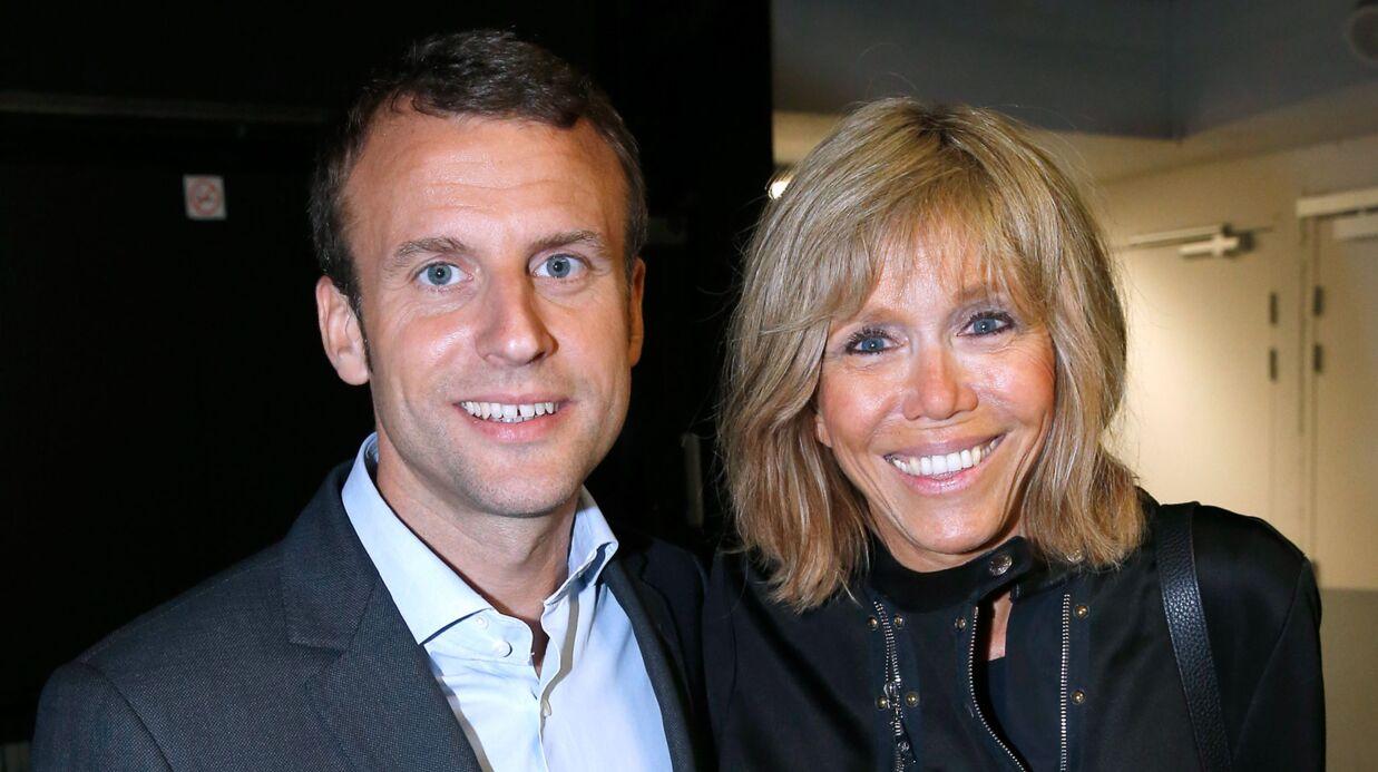 Emmanuel Macron: pourquoi Brigitte Trogneux refusait de l'épouser