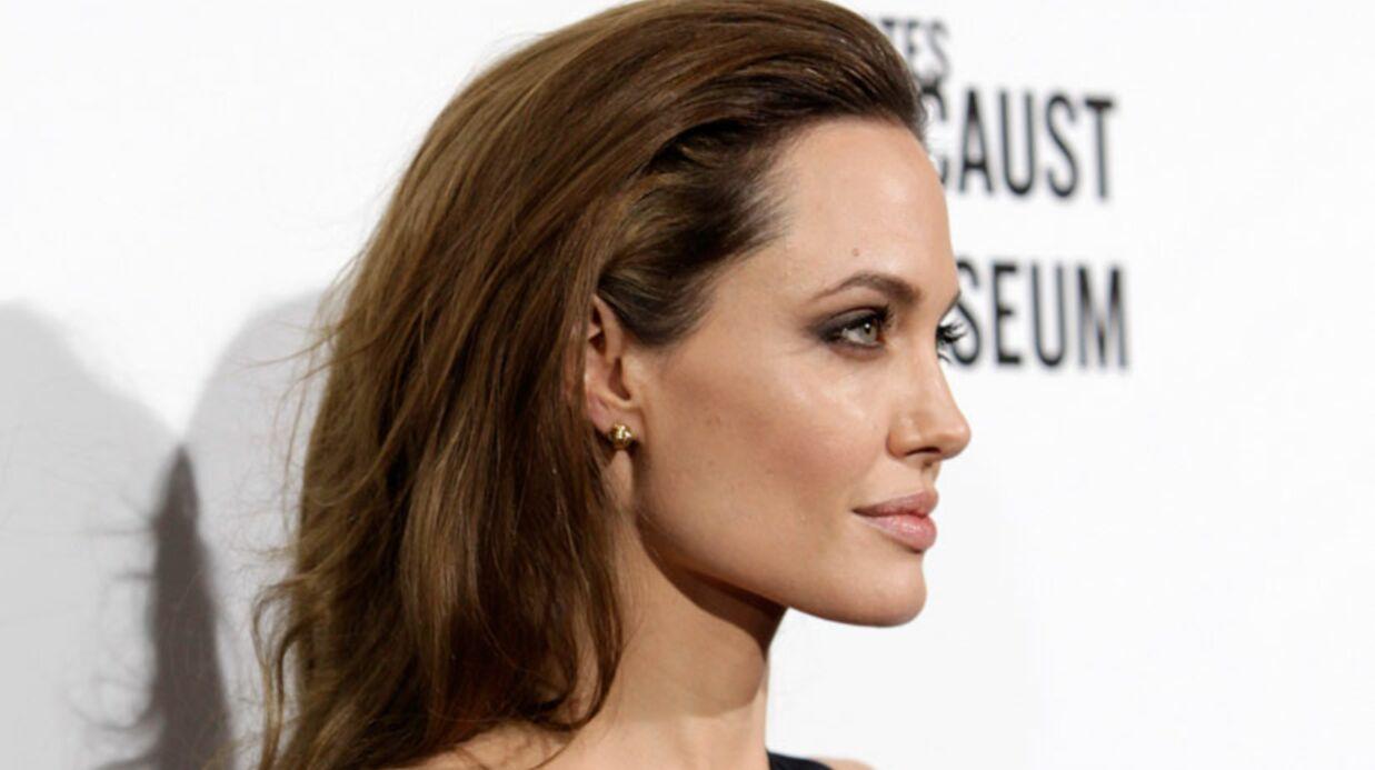 Angelina Jolie: Amazon et elle, ça ne fonctionne pas
