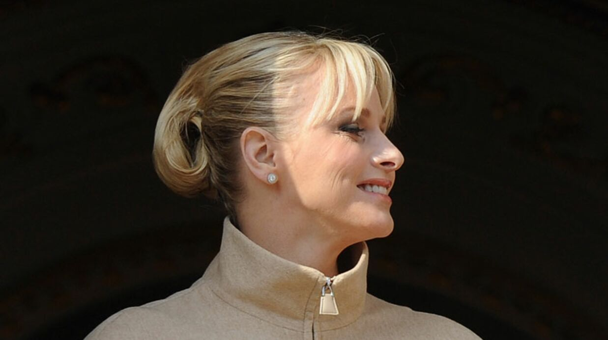Charlene Wittstock crée sa propre fondation