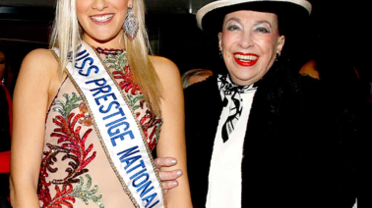 Geneviève de Fontenay élit sa Miss Prestige National