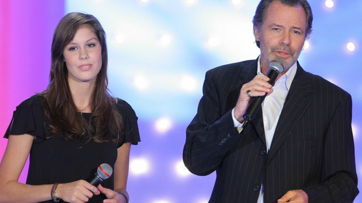 The Voice : la fille de Michel Leeb reca­lée