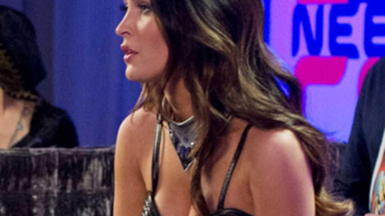 Megan Fox ne va plus se déshabiller dans ses films
