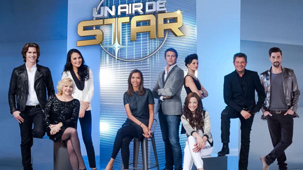 Karine Le Marchand: Un air de star n'aura pas de deuxième saison sur M6