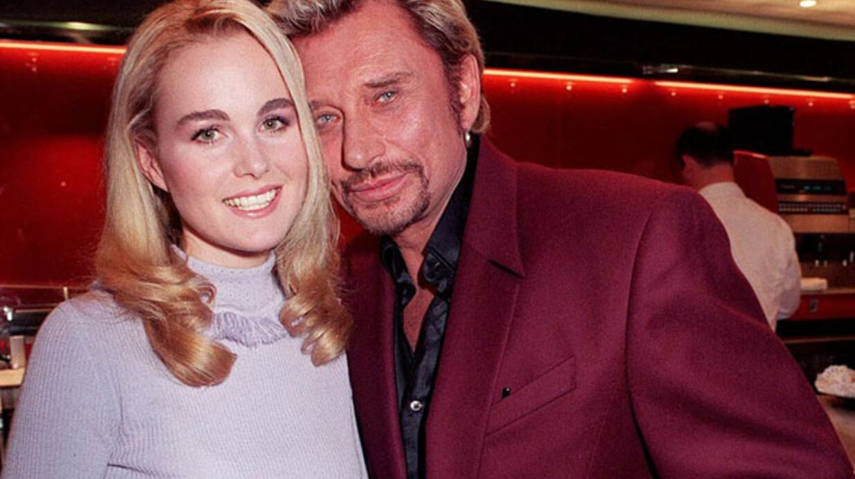 comment johnny hallyday a rencontré laeticia