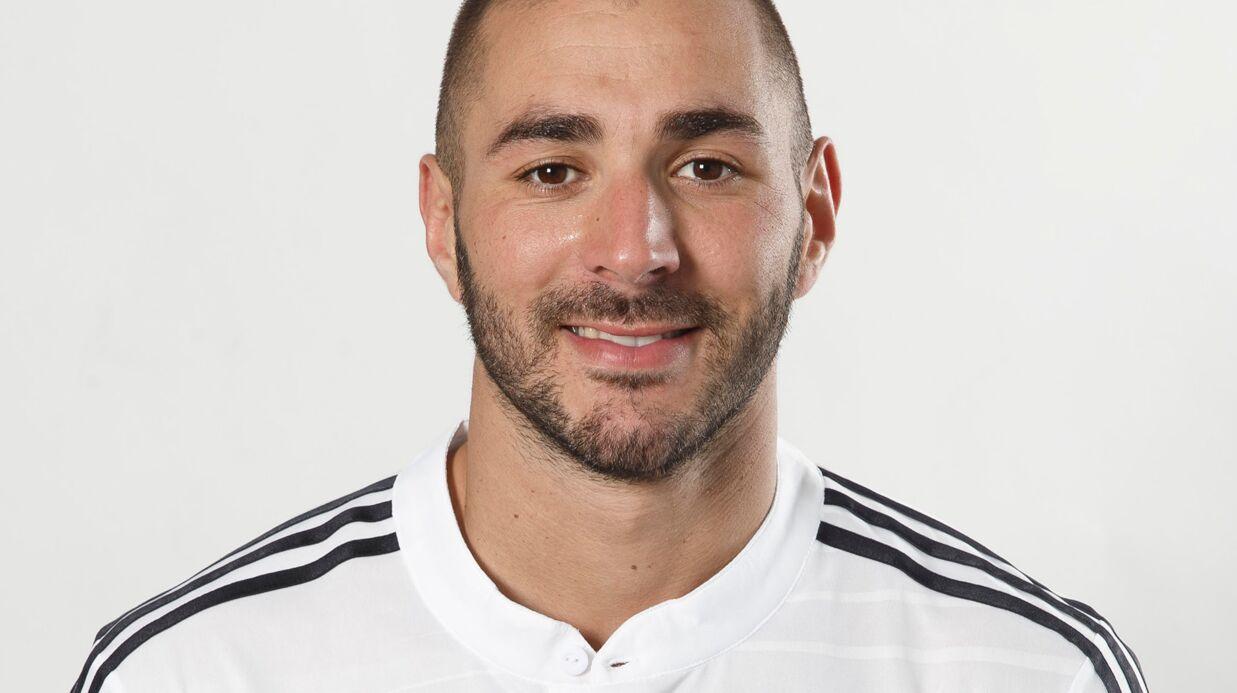 Affaire de la sextape: Karim Benzema n'est plus sélectionnable en équipe de France
