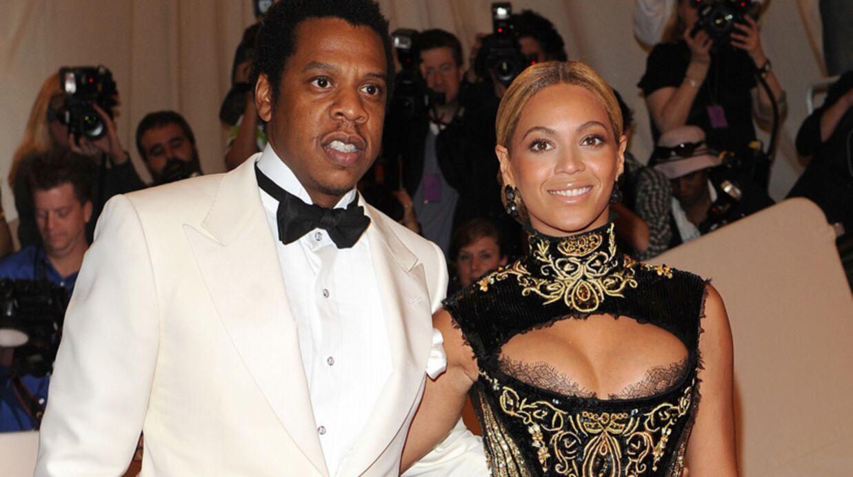 Beyoncé et Jay-Z protègent le nom de leur fille