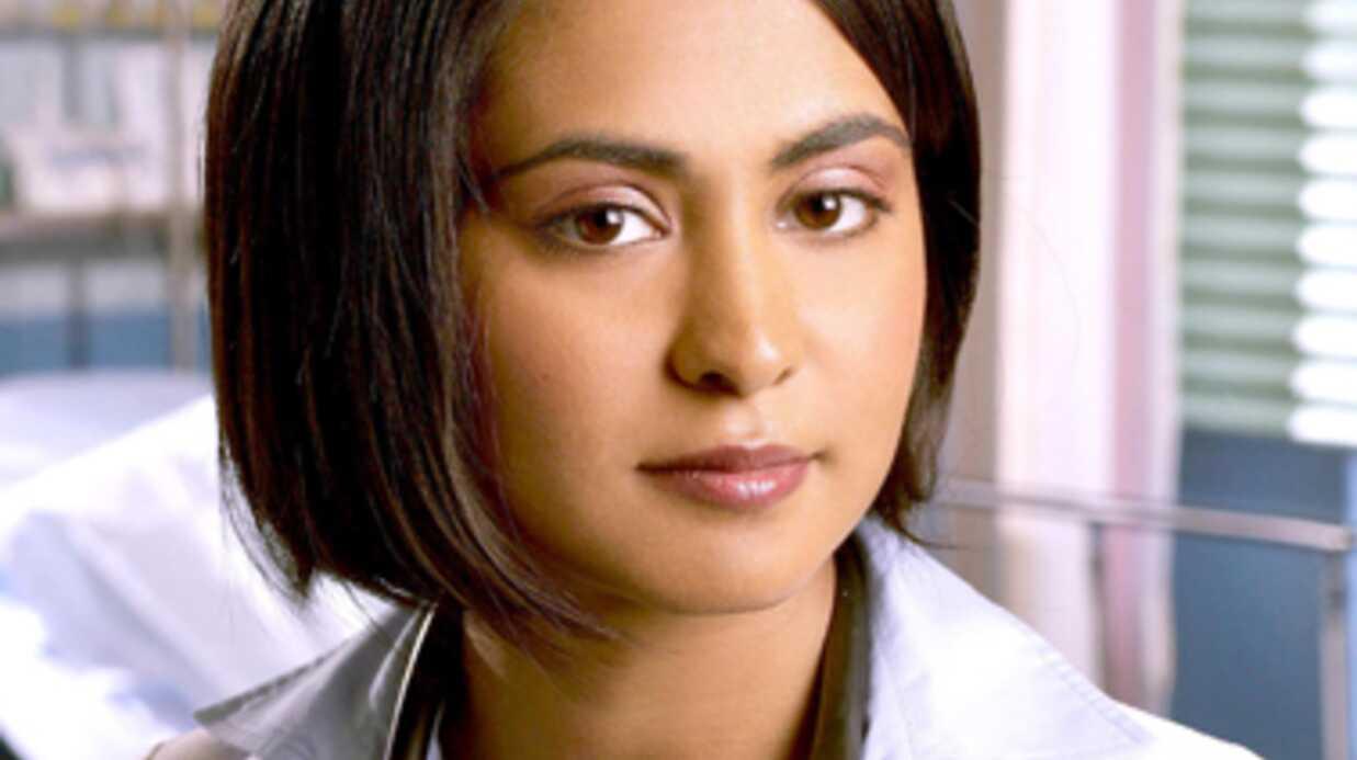 Parminder Nagra, la star d'Urgences et Alcatraz, divorce