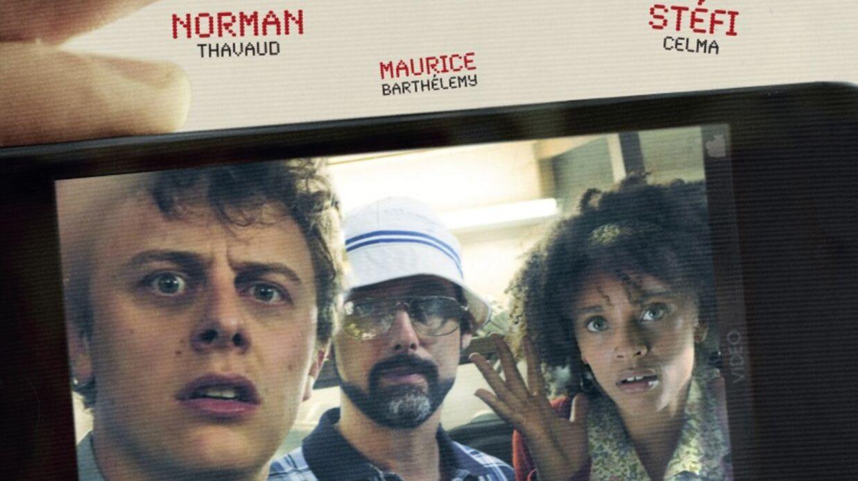 Norman Thavaud essuie son premier échec au cinéma