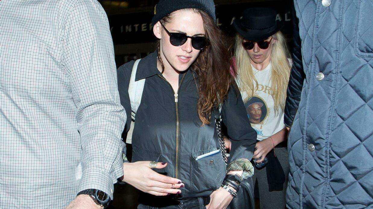 Kristen Stewart: «J'assume toutes les erreurs que j'ai pu commettre»