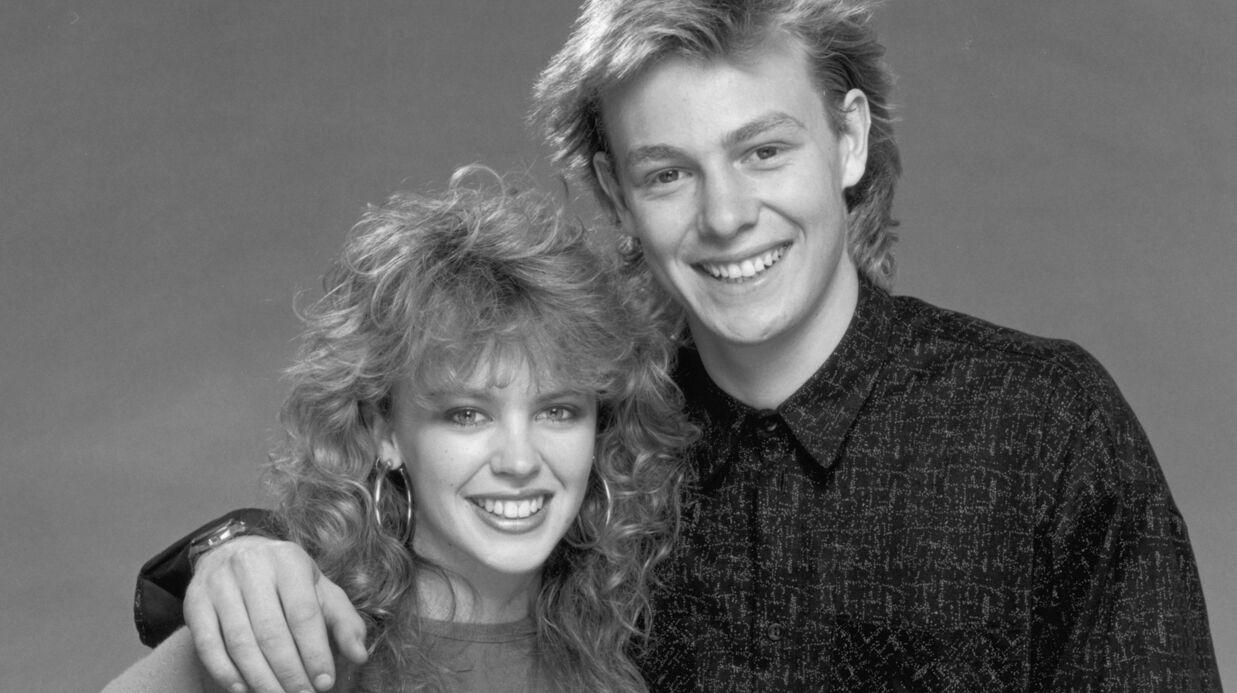 Jason Donovan raconte comment Kylie Minogue l'a largué pour Michael Hutchence (INXS)