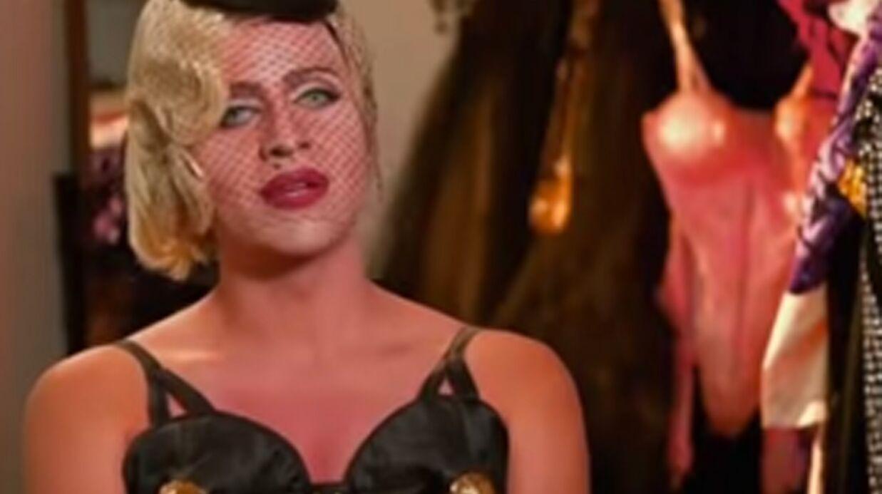 VIDEO Un fan (un peu flippant) dépense 150 000 euros pour devenir le clone de Madonna