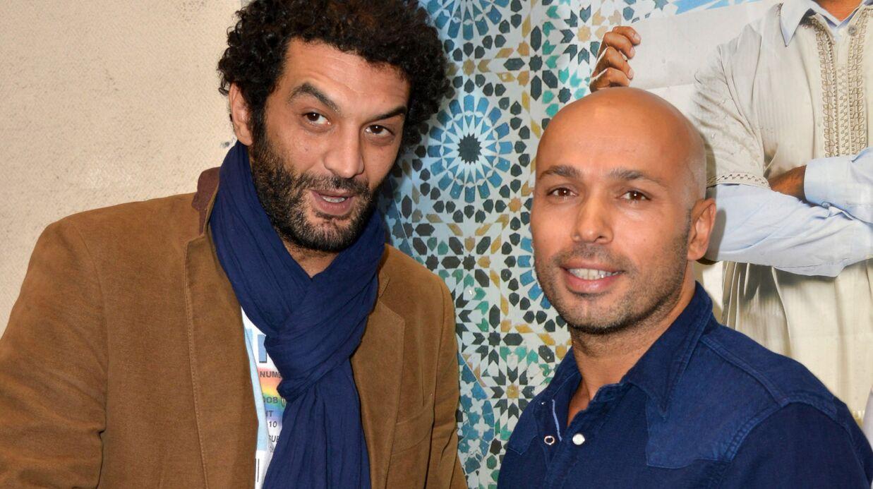 Eric et Ramzy: leur gros bide devant Michel Drucker à leurs débuts