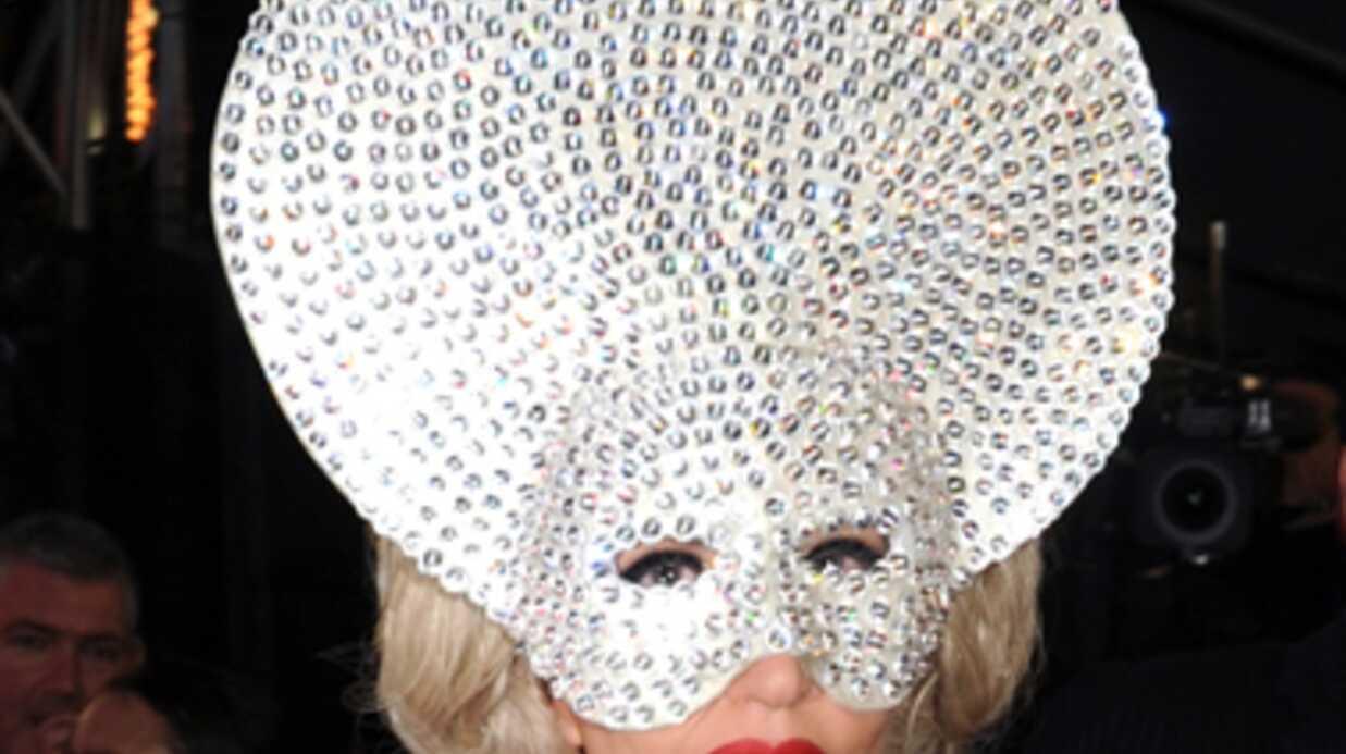 Lady Gaga veut vivre avec Taylor Kinney