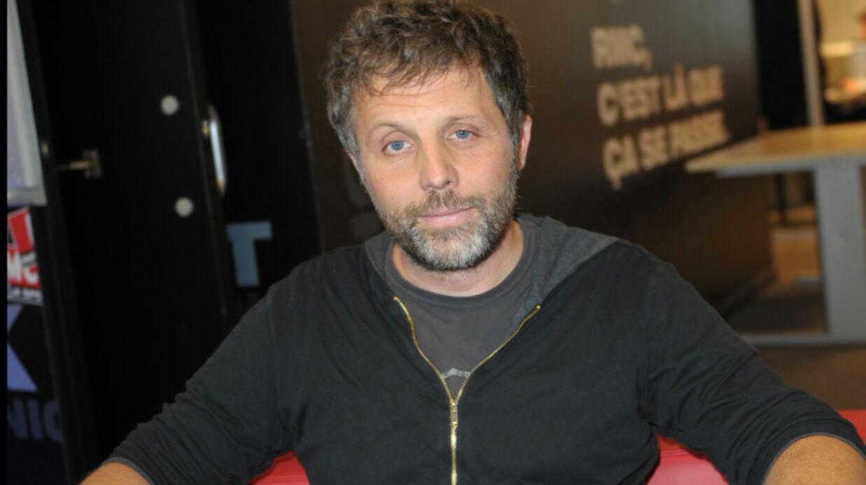 Stéphane Guillon victime d'un incroyable complot