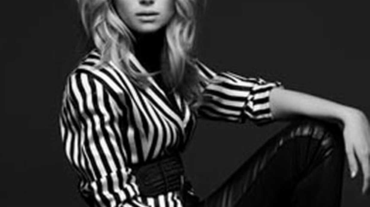 PHOTOS Lottie, la sœur de Kate Moss, devient mannequin