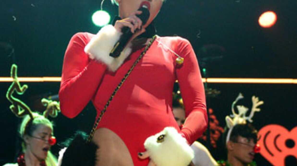 Le photographe habituel de Marc Jacobs a refusé de réaliser la campagne avec Miley Cyrus