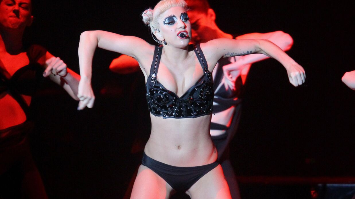 Lady Gaga serait anorexique