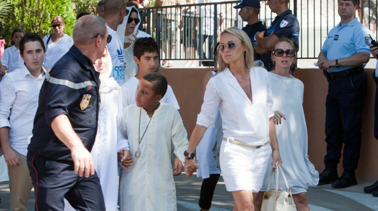 Obsèques de Mouss Diouf: sa famille enfin réunie pour un dernier adieu
