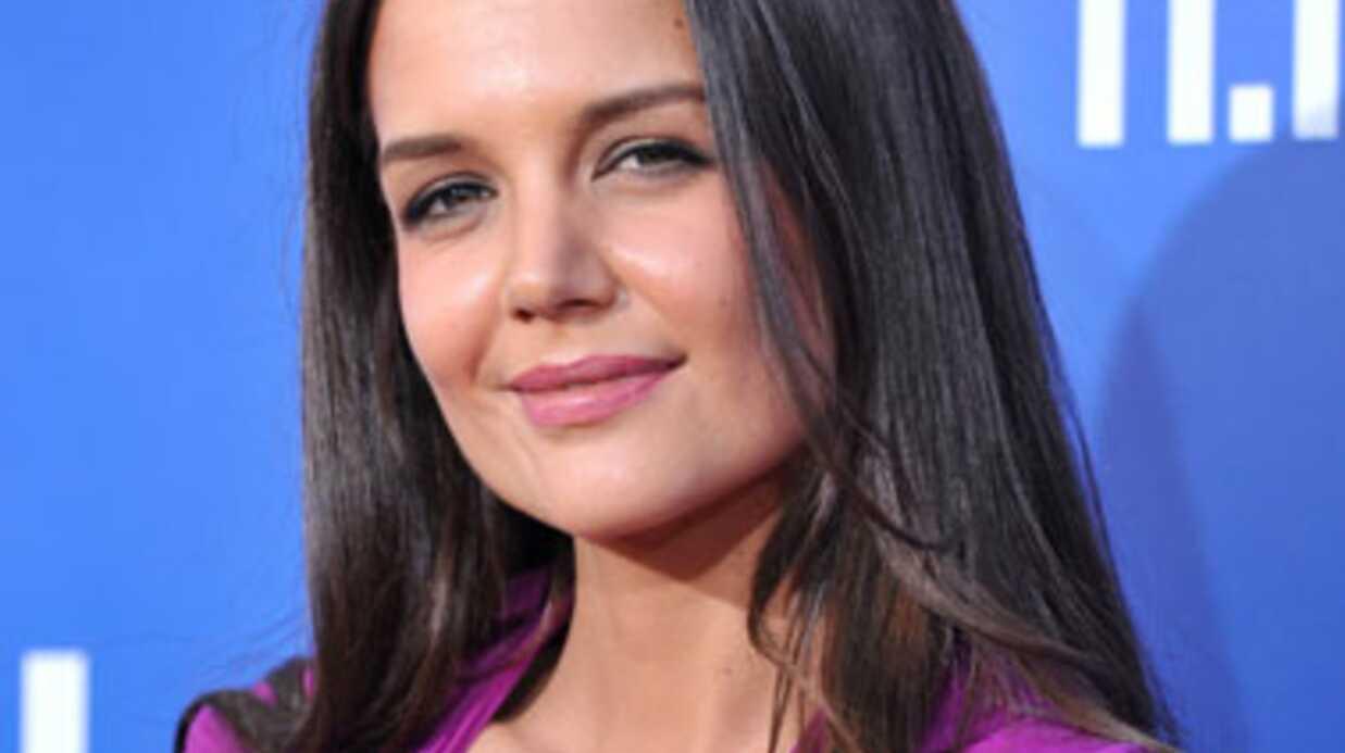 Katie Holmes: l'accord avec Tom Cruise protège Suri de la scientologie