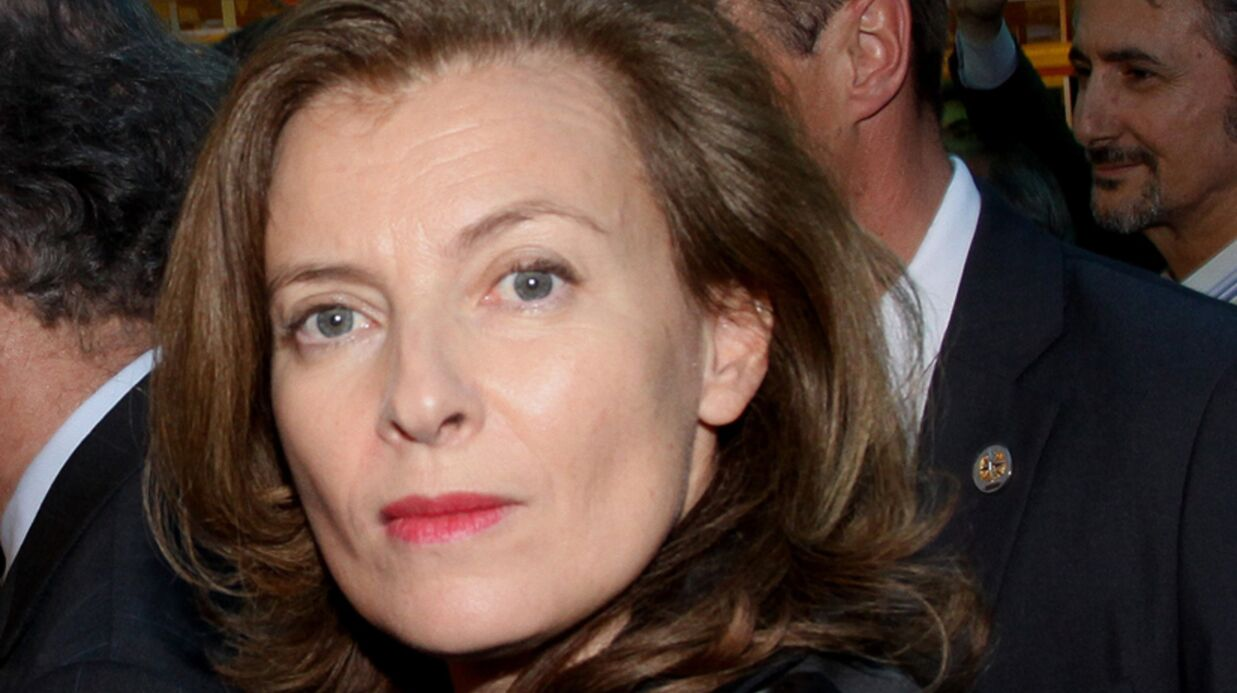 Valérie Trierweiler ne peut pas rencontrer la Reine d'Angleterre