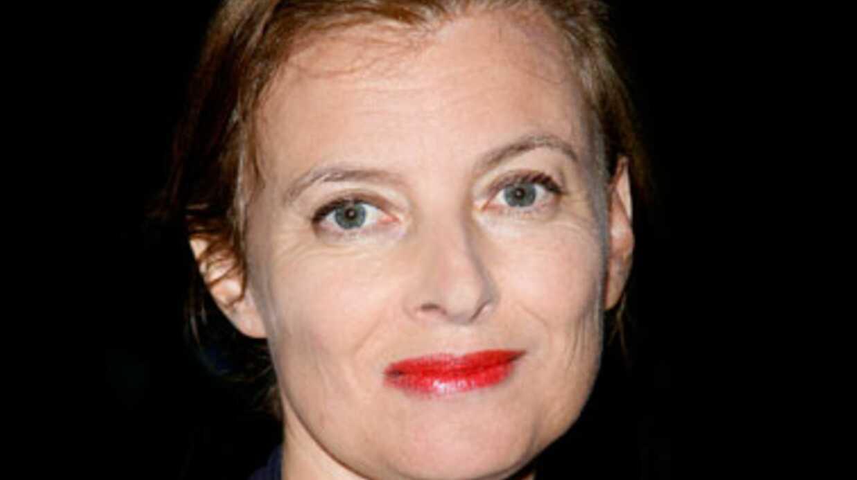 Ségolène Royal: le tweet de Trierweiler fut «assez pénible à vivre»