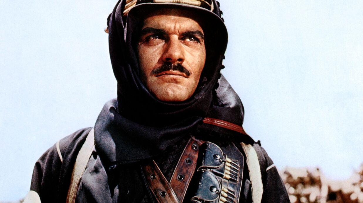 Mort d'Omar Sharif, l'acteur s'est éteint à 83 ans