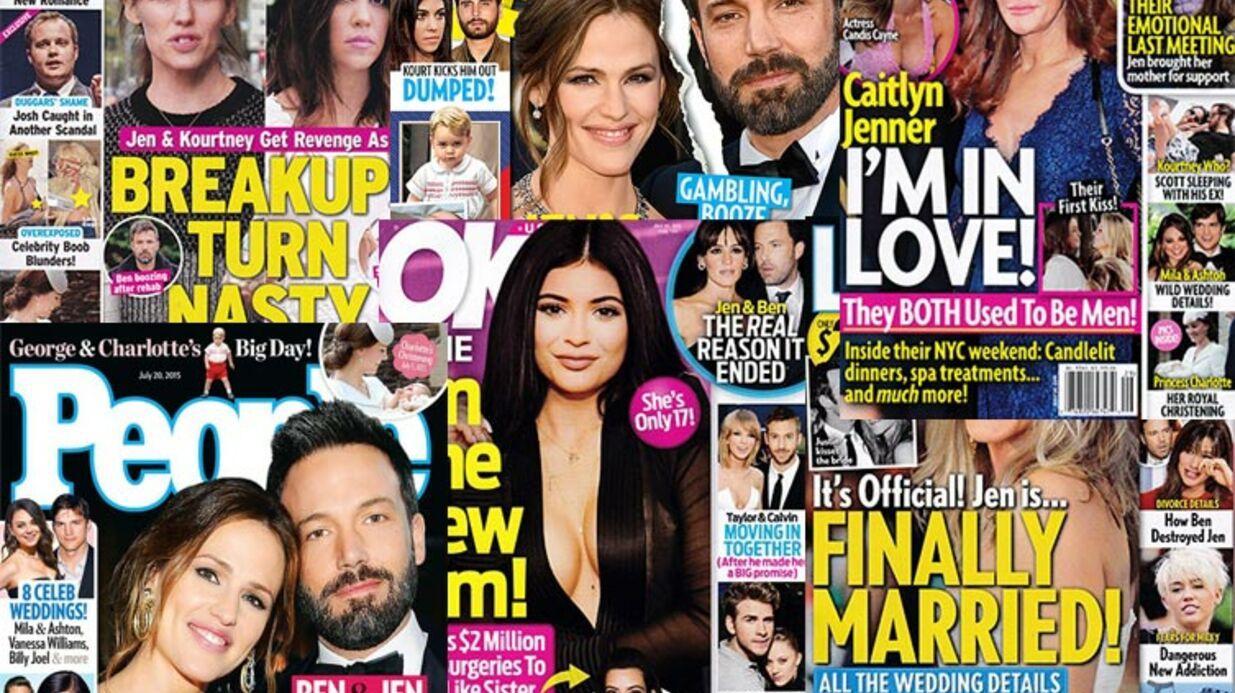 En direct des US: Mel Gibson et Sandra Bullock recasés?