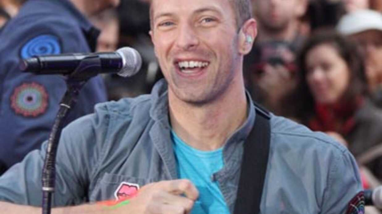 Chris Martin refuse de faire un duo avec Justin Bieber