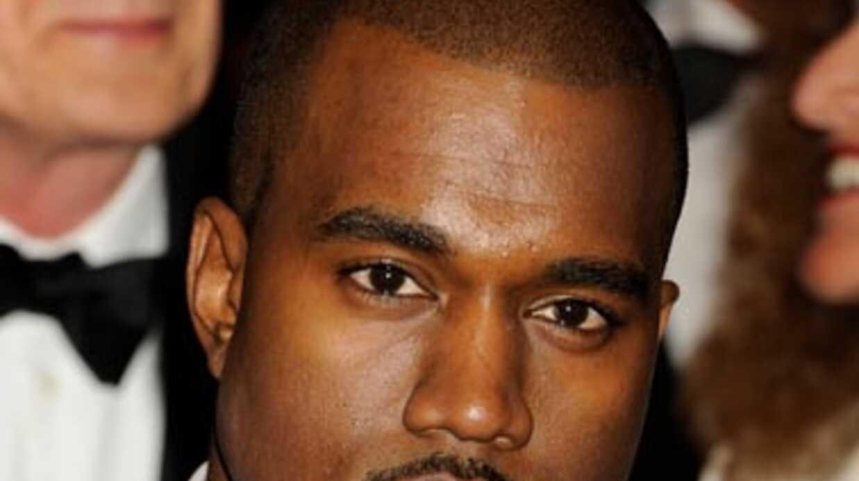 Une paire de chaussures créées par Kanye West se vend plus de 90 000 dollars