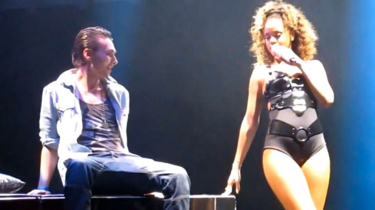 VIDEO Rihanna : sa lap dance torride avec un fan refait surface