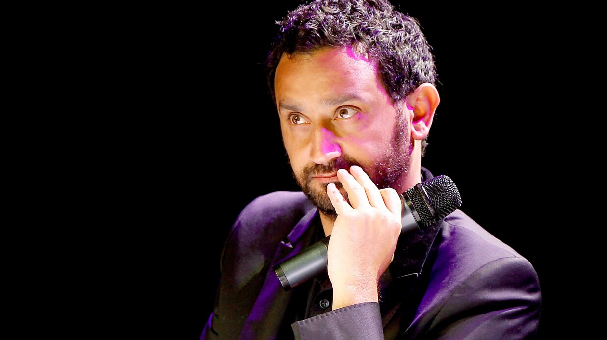 Cyril Hanouna: accord pour 3 autres saisons de Touche pas à mon poste sur D8