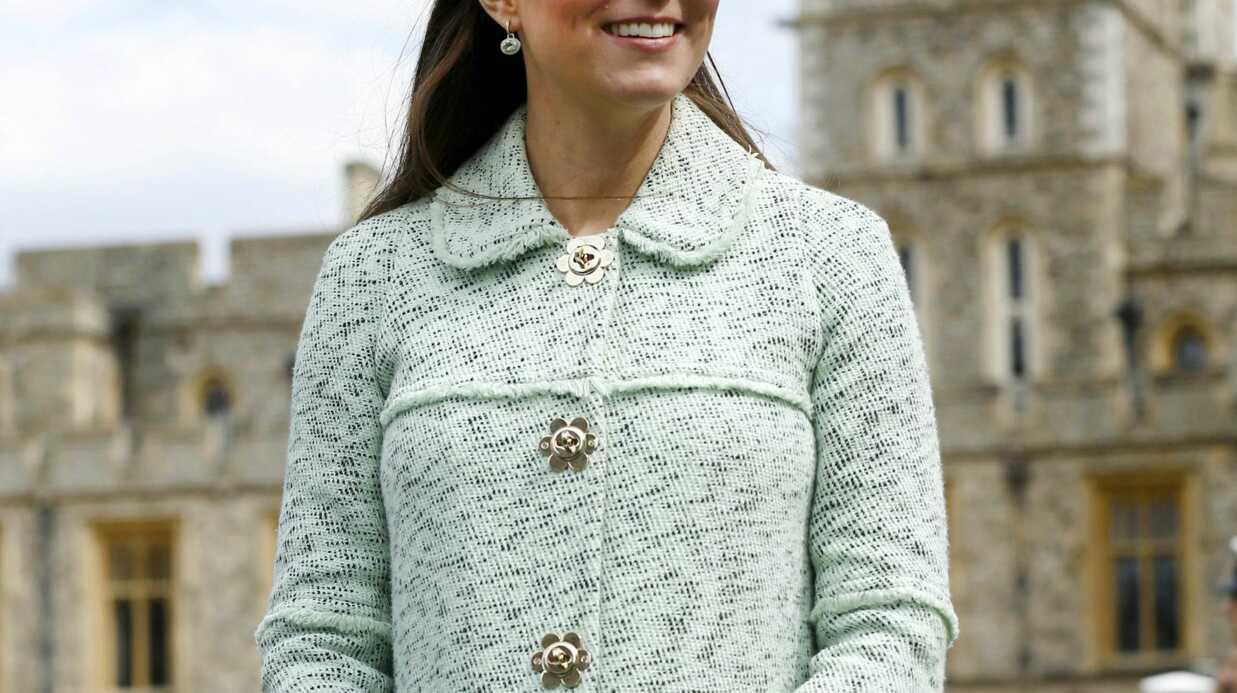 Kate Middleton: le cadeau de son oncle qui va faire enrager William
