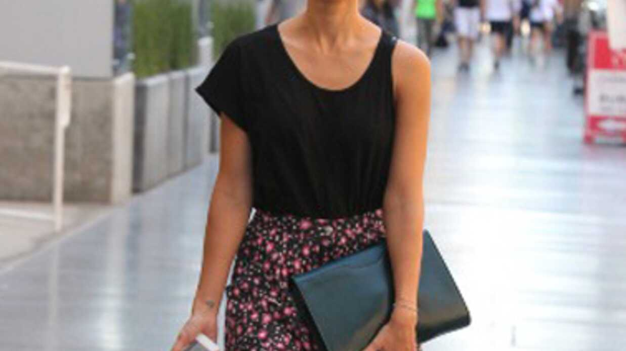 LOOK Une jupe courte, cinq styles: choisissez le vôtre
