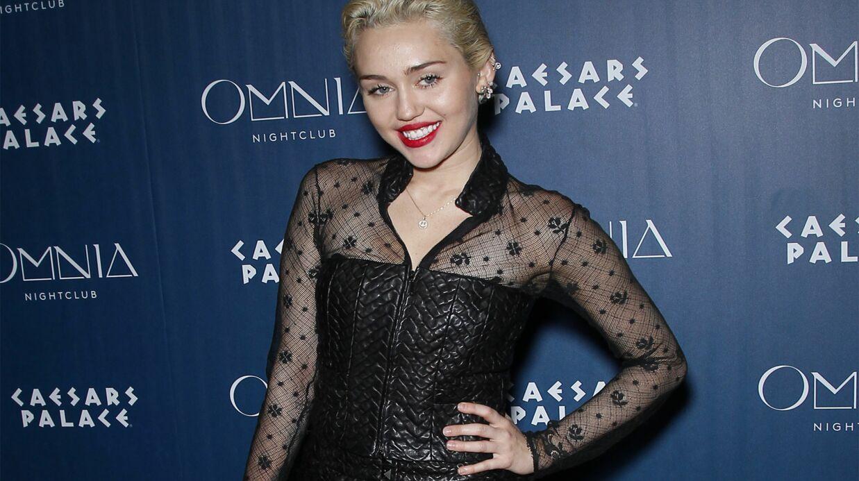 Sexuellement, Miley Cyrus est «ouverte à tout ce qui est consentant, n'implique pas un animal et est majeur»