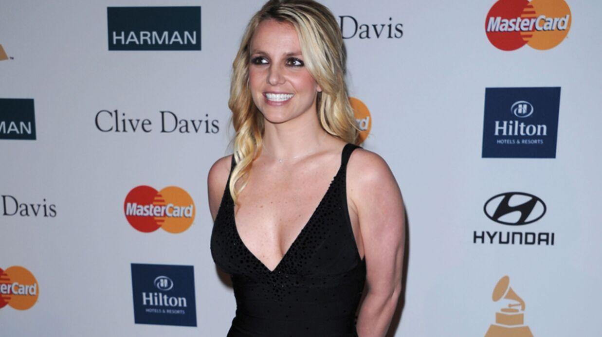 Britney Spears dans X Factor: c'est officiel
