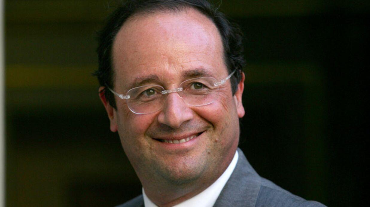 Les secrets du président dévoilés par son fils, Thomas Hollande