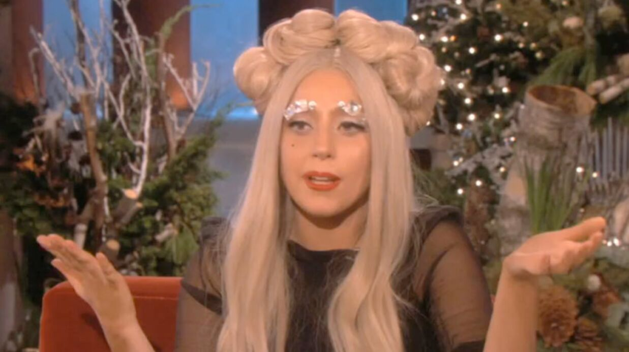 Lady Gaga menacée par des islamistes