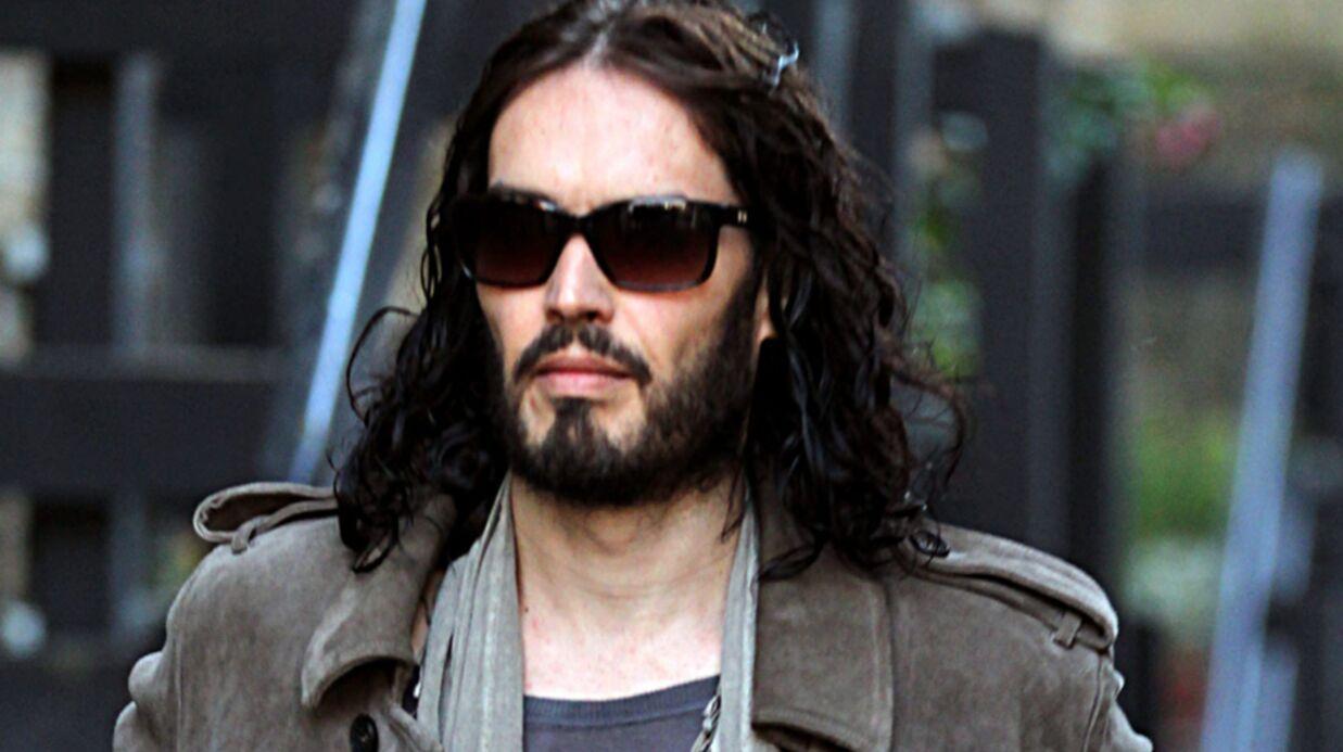 Russell Brand regrette Katy Perry et veut la reconquérir