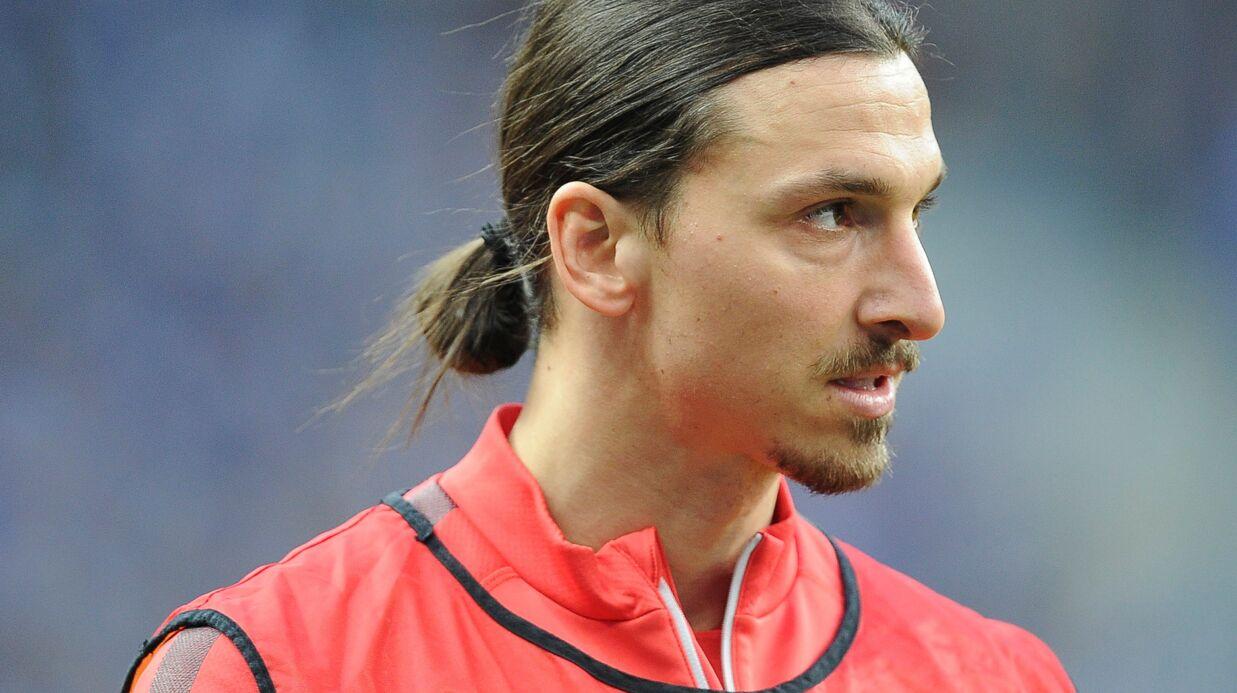 Zlatan Ibrahimovic a échappé de justesse à un tueur en série
