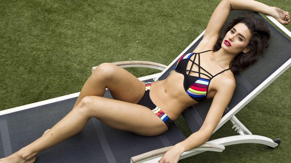 PHOTOS Jean-Claude Van Damme: sa fille Bianca est aussi balèze que lui et ULTRA SEXY