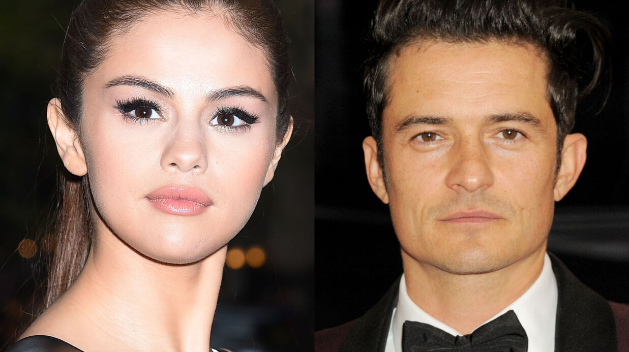 Orlando Bloom très (très) proche de Selena Gomez: les photos qui vont énerver Katy Perry